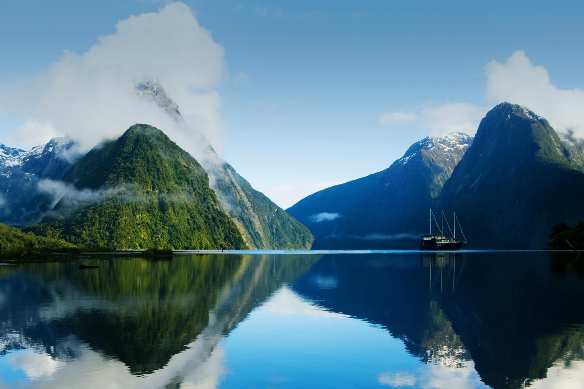 Pure New Zealand Water